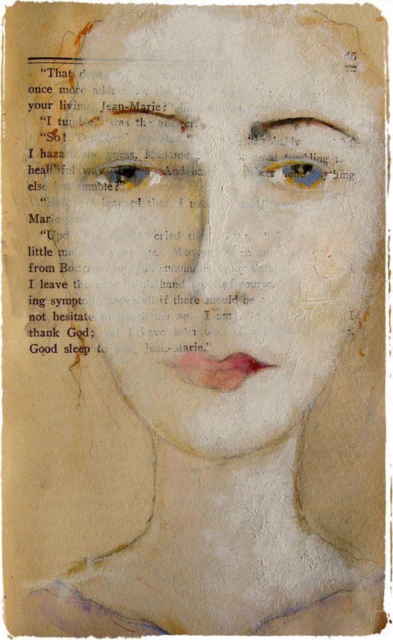 lynne hope blue eyes